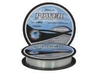 Fir EnergoTeam Power Spin Natur Alb 150m