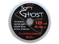 Fir ESP Soft Ghost Fluorocarbon