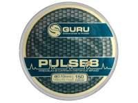 Fir textil Guru Pulse 8-Braid 150m