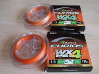 Fir Intech FURIOS PE WX4 150m
