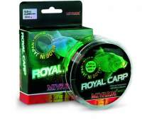 Fir Mivardi Royal Carp 600m