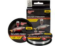 Fir monofilament Benzar Mix River Feeder Mono Clear 150m