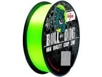 Carp Zoom Bull-Dog 300m Fluo Green