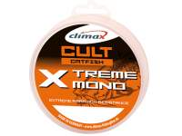Fir monofilament Climax Cult Catfish X-Treme Mono 500m