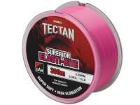 Fir monofilament D.A.M. Damyl Tectan Elasti-Bite 300m Pink
