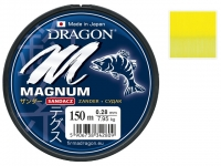 Fir monofilament Dragon Magnum Zander 150m