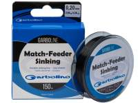 Fir monofilament Garbolino Match Feeder Sinking 150m
