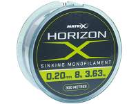 Fir monofilament Matrix Horizon X Sinking Mono 300m