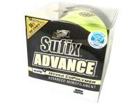 Sufix Advance 780m Hi-Vis Yellow