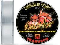Fir monofilament Trabucco Lucifer 50m