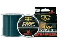 Fir monofilament Trabucco T-Force Carp Enduro 1200m