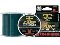 Fir monofilament Trabucco T-Force Carp Enduro 600m