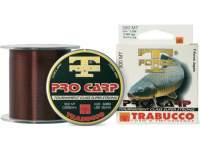 Fir monofilament Trabucco T-Force Pro-Carp 300m