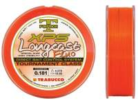 Fir monofilament Trabucco T-Force XPS Longcast Fluo 1200m