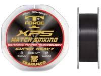 Fir monofilament Trabucco T-Force XPS Match Sinking 300m