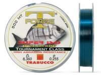 Fir monofilament Trabucco Tournament Super ISO 300m