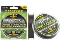 Fir monofilament Trabucco XPS Method Feeder 150m Light Brown