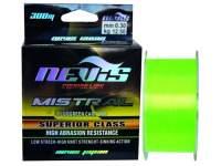 Fir Nevis Mistral Fluo Green 300m