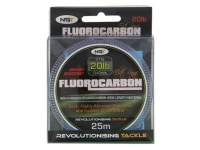 NGT Fluorocarbon 20lbs 25m