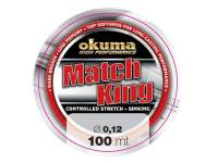Fir Okuma Match King 100m