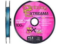 Fir Pontoon21 Extreama Multicolour