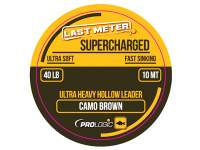 Fir Prologic Supercharged Hollow Leader 10m