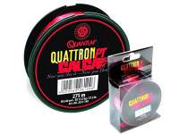 Fir Quantum Salsa Red