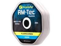 Fir RidgeMonkey RM-Tec Flourocarbon Hooklink