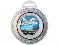 Fir Savage Gear Soft Fluorocarbon