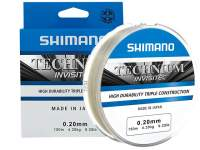 Fir Shimano Technium Invisitec 300m