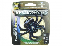Fir SpiderWire Ultracast Fluorobraid Yellow
