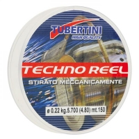 Tubertini Techno Reel 150m