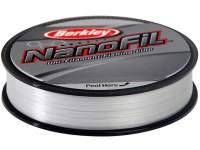 Fir textil Berkley Nanofil 125m Clear Mist