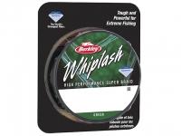 Fir textil Berkley Whiplash 110m Green