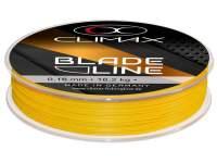 Fir textil Climax Blade Line 100m Dark Yellow