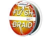 Fir textil Climax Flash Braid 100m Green
