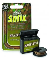 Fir textil cu camasa Sufix Kameleon