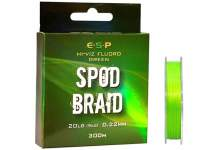 Fir textil ESP Spod Braid 300m