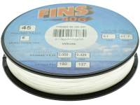 Fins 40G Braid X8 137m White