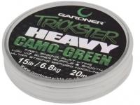 Fir textil Gardner Trickster Heavy