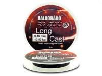 Fir textil Haldorado Braxx Pro Long Cast 10m