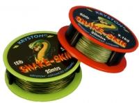 Fir textil Kryston Snake Skin