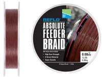 Fir textil Preston Absolute Feeder Braid 150m
