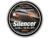 Fir textil Savage Gear HD8 Silencer Braid