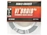 Fir textil Spro Power Catcher VI Braid 4X 125m Grey