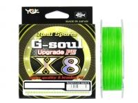 Fir textil YGK G-Soul X8 Upgrade PE 150m