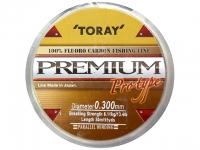 Fir Toray Premium Fluorocarbon 50m