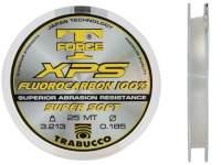 Fir Trabucco T-Force XPS Fluorocarbon 25m