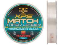 Fir Trabucco XPS Taper Leader Match 10x15m