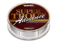 Fir Varivas Super Trout Advance VA-G 100m